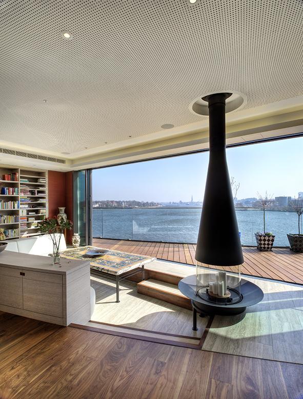 Badmöbel Rostock penthouse am stadthafen rostock designstudio k möbelentwürfe