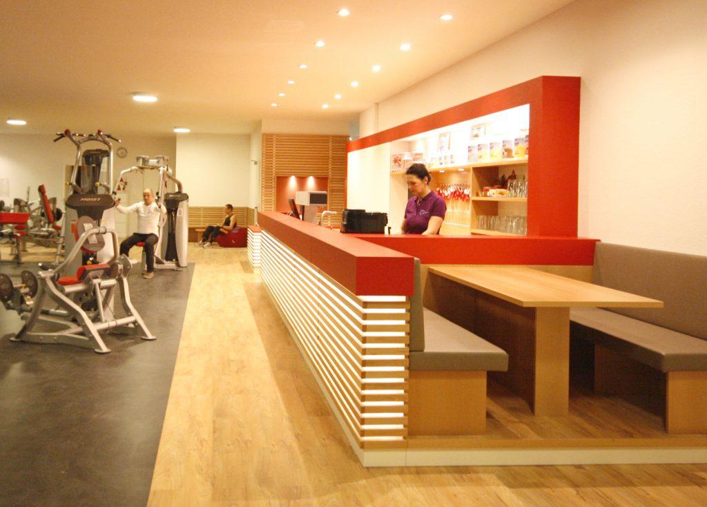 Badmöbel Rostock fitnesscenter top line rostock dierkow designstudio k